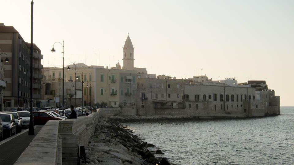 Puglia itineraries