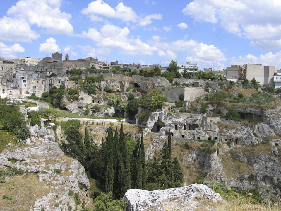Puglia itineraries 2
