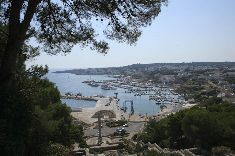 Puglia itineraries 4