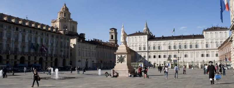 Five free things to do in Turin