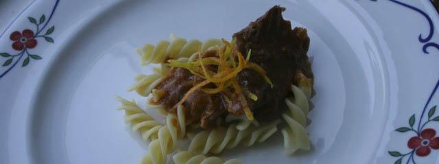 beef orange stew recipe