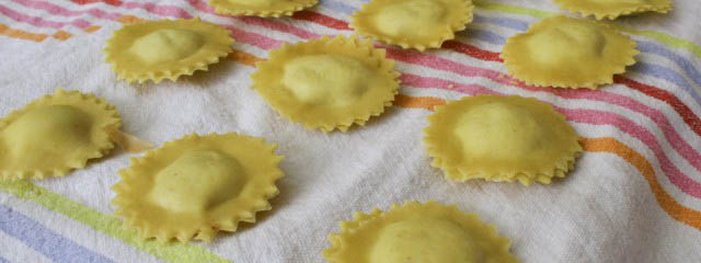 Ways to Serve Asparagus Three cheese ravioli recipe Asparagus in ...