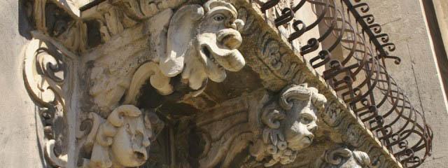 Baroque University Catania: Admiring the spirit(s)