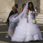 Best wedding photo locations in Italy
