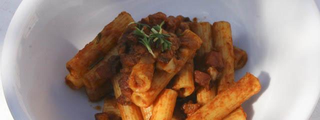 Italian tomato sauce recipe