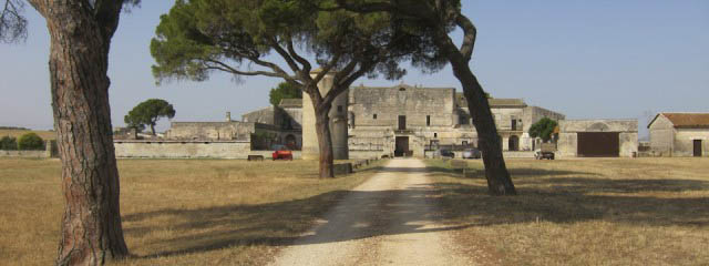 History and heritage around Altamura