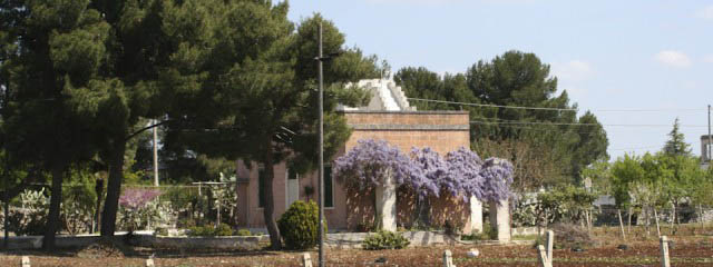 Springtime in Puglia