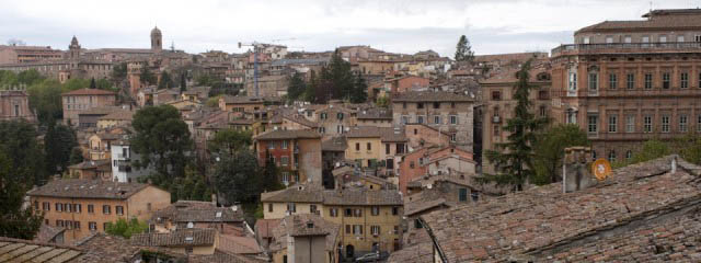 Perugia satellites – Signals from heaven