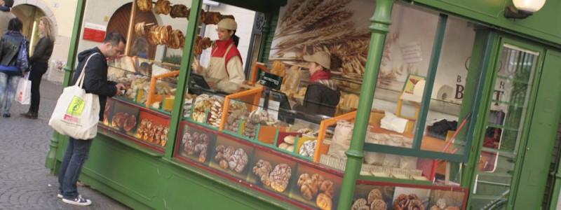 Best Italian street food