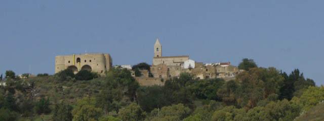 Bernalda in Basilicata
