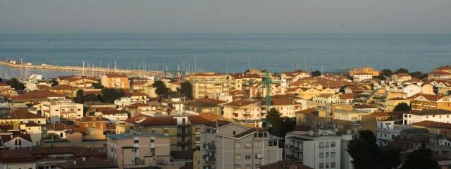 Giulianova revisited