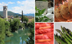 Gorging on food festivals around Udine2
