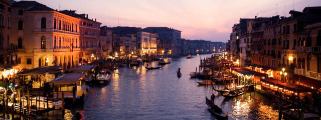 Venice CC Iselines