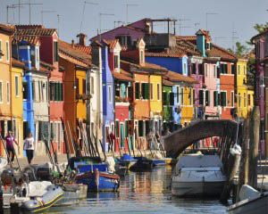 Venice islands you don't want to miss Burano-1
