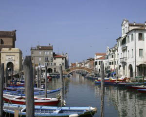Venice islands you don't want to miss Chioggia