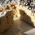Yeast cake from Vicenza1