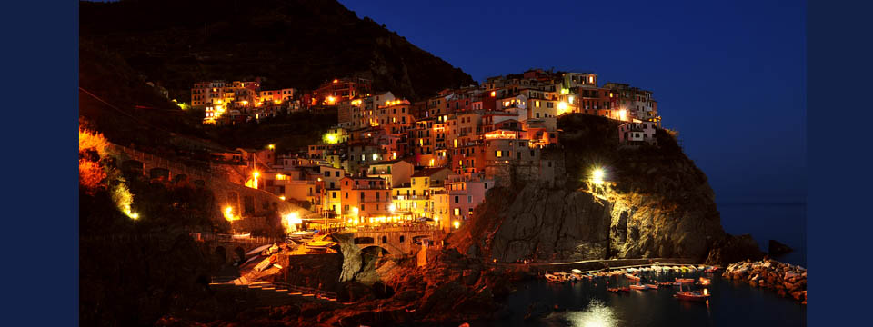 UNESCO World Heritage in Liguria
