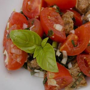 Best of Italian Food Notes