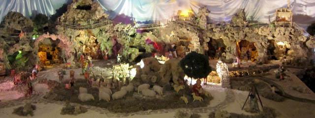 Italian Christmas celebrations