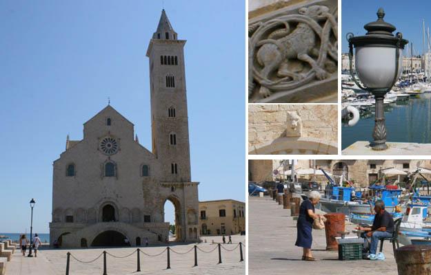 Trani Italy