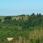 Unique hotels Tuscany Laticastelli