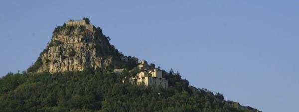 Abruzzo national parks