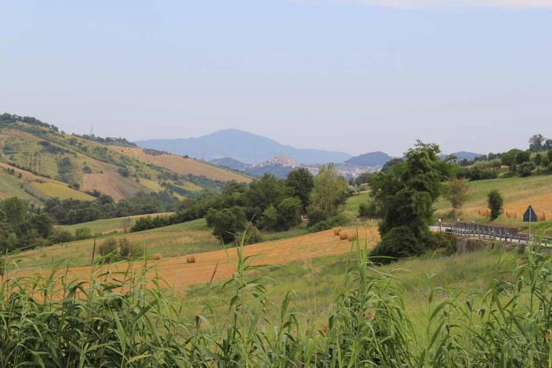 Photo of Abruzzo landscape