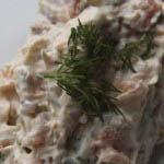 Salmon rillettes (2)
