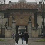 The Charterhouse of Pavia 1