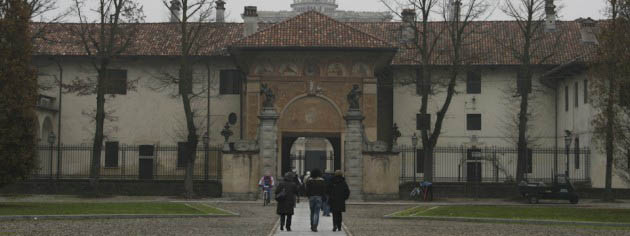 The Charterhouse of Pavia 1