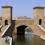comacchio in the po delta1