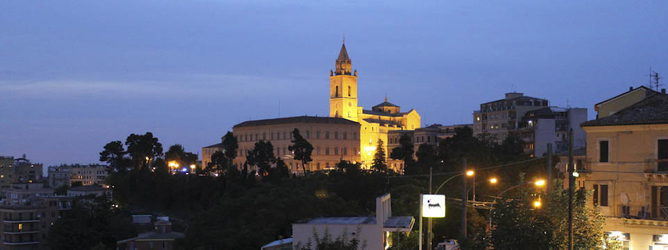 Chieti travel tips