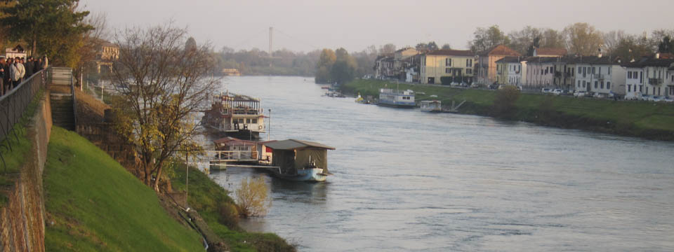 What to do in Pavia 1