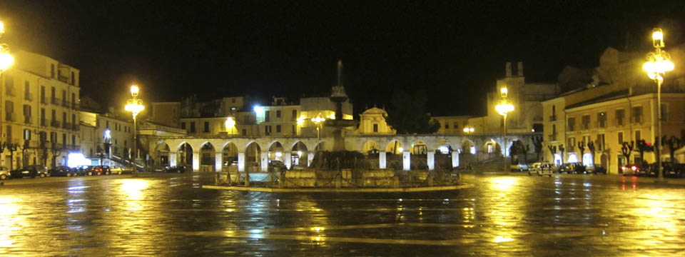 Things to see in Sulmona