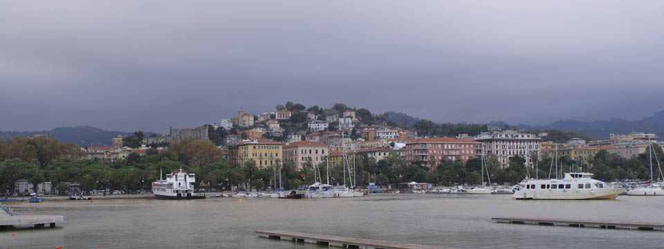 5 things to do in La Spezia