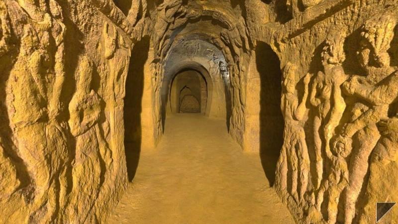 The Wonders of Osimo